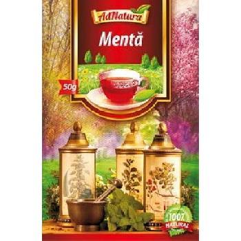 Ceai Menta 50gr Adnatura
