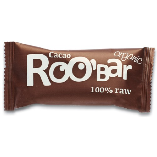 Baton Raw Bio Cu Cacao 50gr Dragon Superfoods