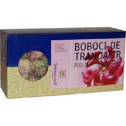 Ceai Boboci De Trandafiri Sonnentor 30gr