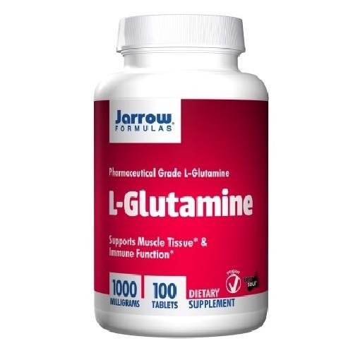 L-Glutamine 100cps Secom