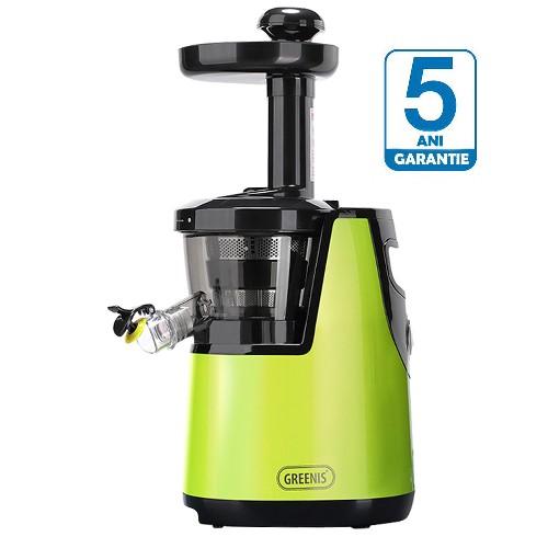Storcator Electric Prin Presare La Rece Greenis F9010 Verde