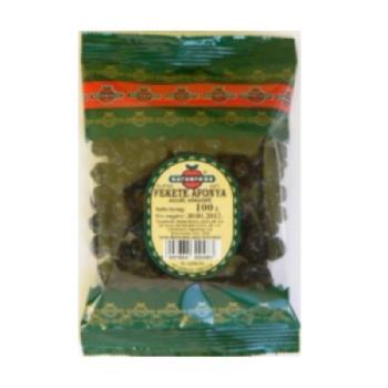 Naturfood Afine Negre Uscate 100 Gr My Bio Nature
