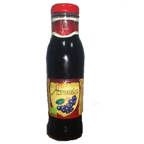 Suc 100% de Aronia Bio 270ml Dragon Superfoods