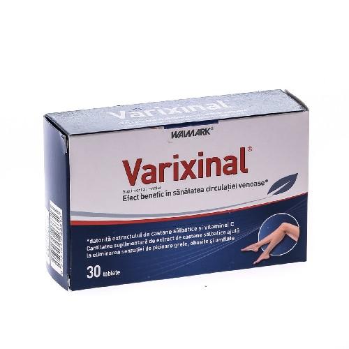 Varixinal 30tablete Walmark