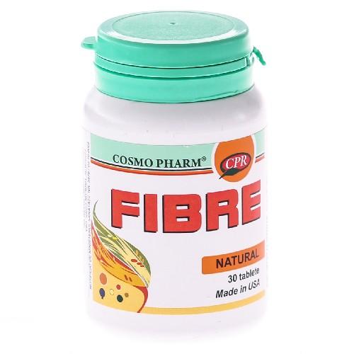Fibre 30+10cps Cosmopharm