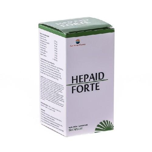 Hepaid Forte 90cps SunWave