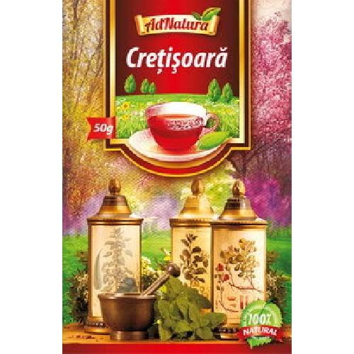 Ceai De Cretisoara 50gr Adserv