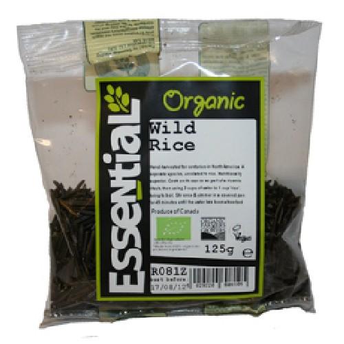 Orez Salbatic Bio 125gr Essential