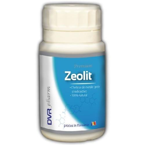 DVR Zeolit 120cps