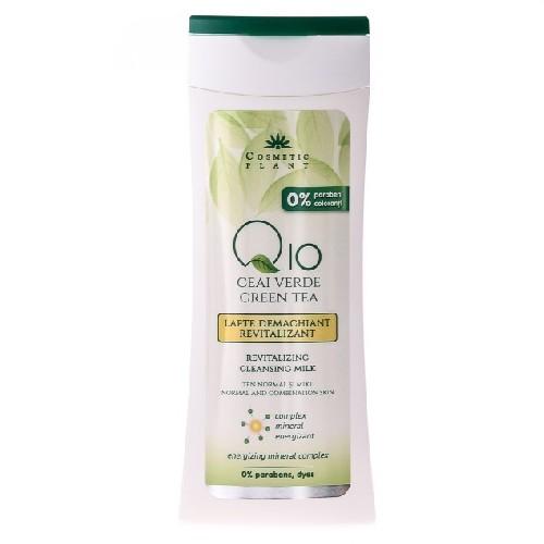 Lapte Demachiant Antirid Q10 200ml Cosmeticplant