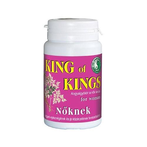 King Of Kings pentru Femei 50cps Dr.Chen