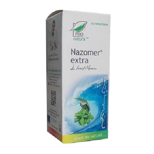 Nazomer Extra 30ml Nebulizator Pro Natura