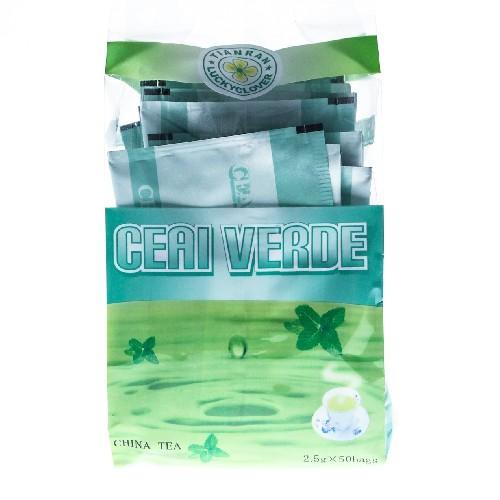 Ceai Verde 50dz Sanye