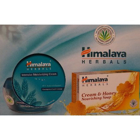 Crema Aloe 50ml + Sapun Himalaya 75gr