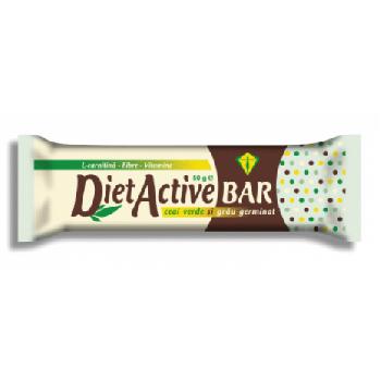 Diet Activ Bar 50gr Redis
