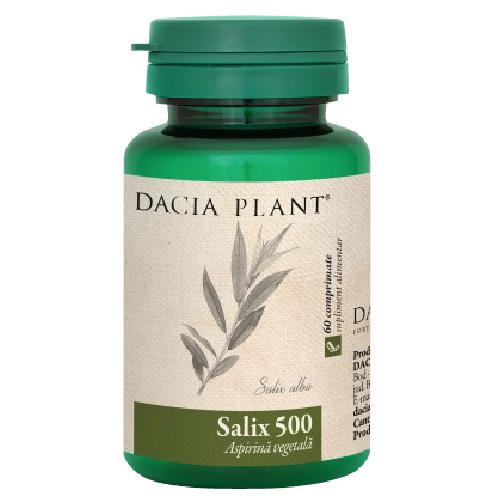 Salix 500 60cpr Dacia Plant