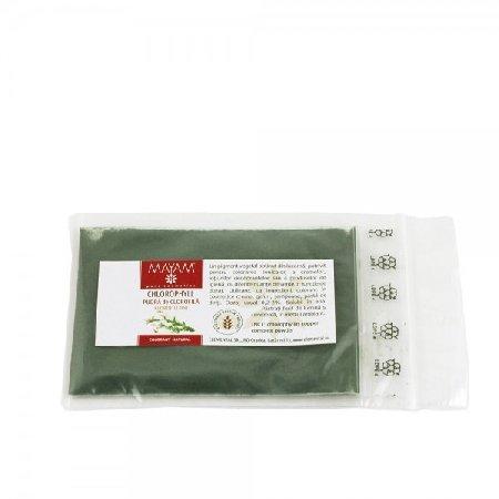 Pudra De Clorofila Colorant Cosmetic 5gr Mayam