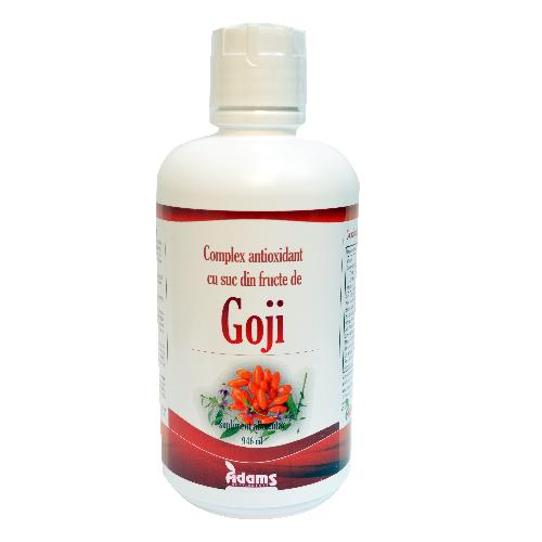 Suc Goji 946 ml