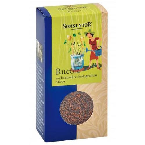 Rucola (Voinicica) Seminte pentru Germinare Eco 120gr Sonnentor