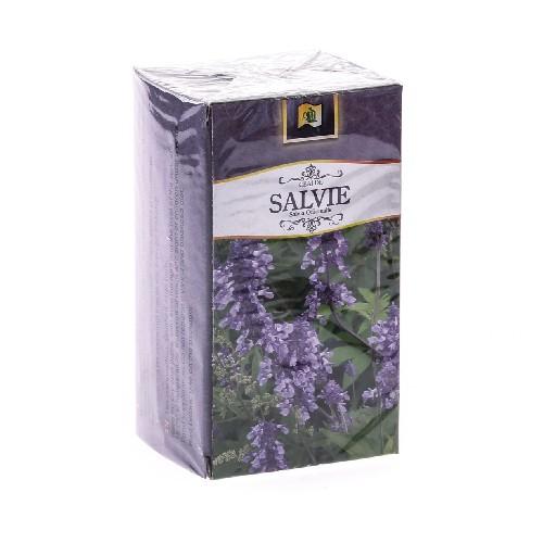 Ceai de Salvie 20plicuri StefMar
