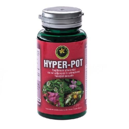 Hyper Pot 300mg 60cps Hypericum