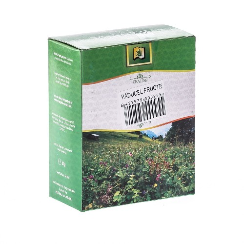 Ceai Paducel Fructe 50g Stefmar