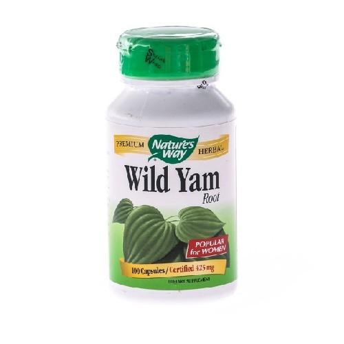 Wild Yam 100cps Secom