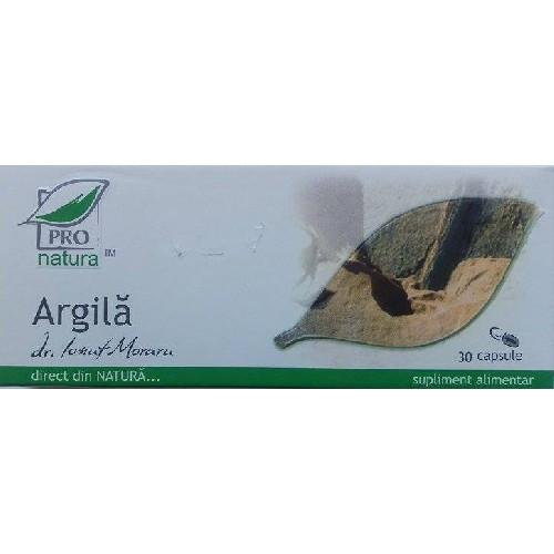 Argila 30cps Pro Natura