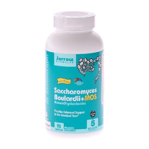 Saccharomyces Boulardii + MOS 90cps Secom