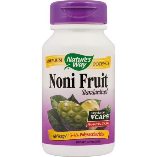 Noni Fruit 60cps Secom