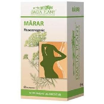Marar 60tab. Dacia Plant