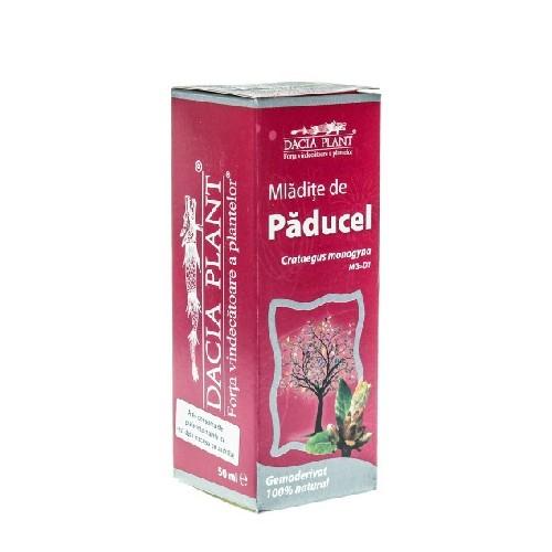 Gemoderivat Mladite Paducel 50ml Dacia Plant