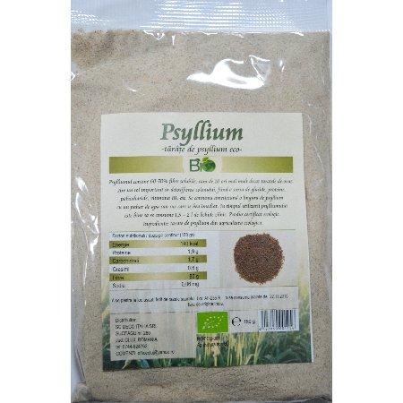 Tarate Psyllium Eco 150gr Deco Italia