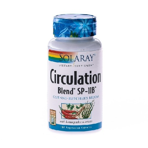 Circulation Blend 100cps Secom