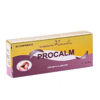 Procalm 30cps Remedia
