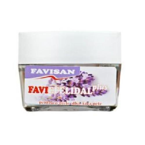 Crema FaviEfelidal Plus 40ml Favisan