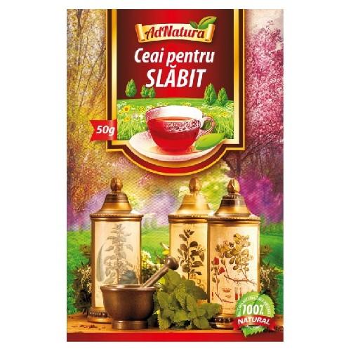 Ceai pentru Slabit 50gr Adserv