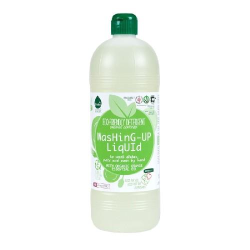 Detergent Ecologic Lichid Pentru Vase 1l Biolu