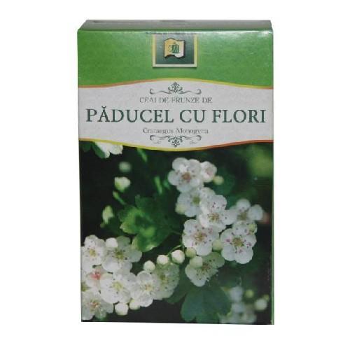 Ceai Paducel Cu Flori 50gr Stefmar