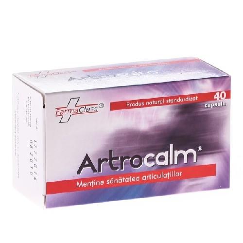 Artrocalm 40cps Farma Class