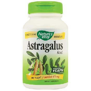 Astragalus 100cps Secom