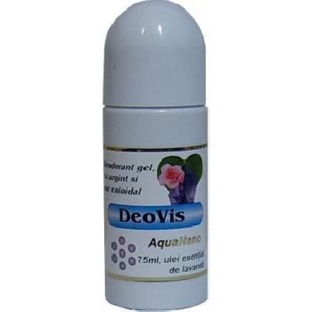 Deodorant Deovis Lavanda 75 Ml Aghoras R