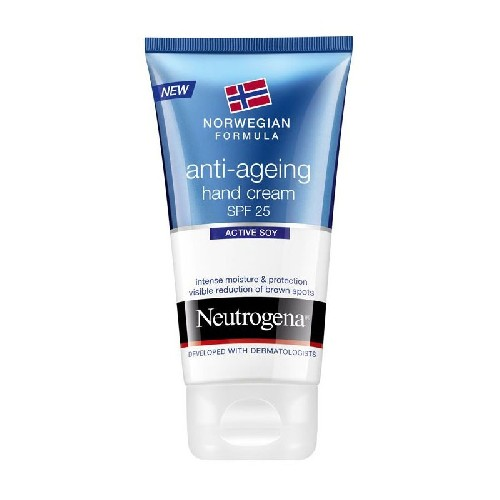 Neutrogena Crema de Maini Anti Ageing SPF25 50ml