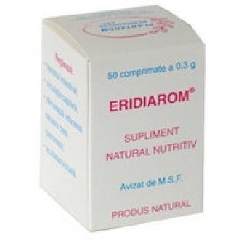 Eridiarom 50cpr Plantarom