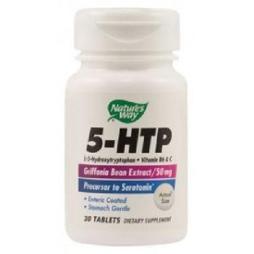 5-HTP 30cps Secom