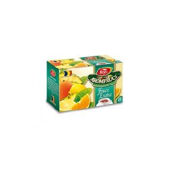 Ceai Fructe Exotice Fares
