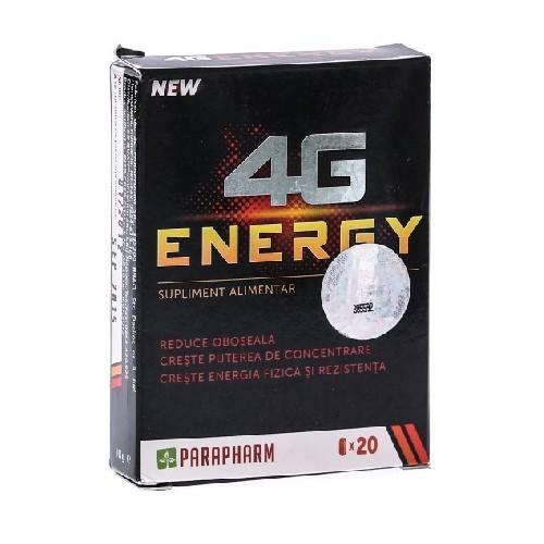 4g-energy 20cps Transvital