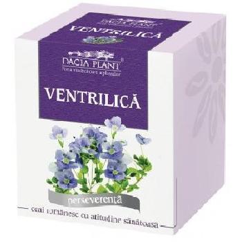 Ceai Ventrilica 50g Dacia Plant