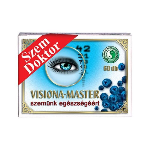Visiona Mester 60cps Dr.Chen
