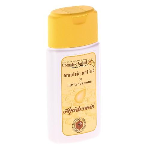 Apidermin Emulsie Antirid cu Laptisor de Matca 100ml
